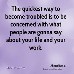 The quickest way to 