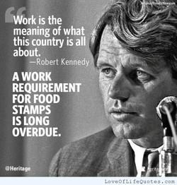 Work is the 