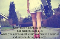 expect anytp• 