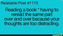 Relatable Post #1173 