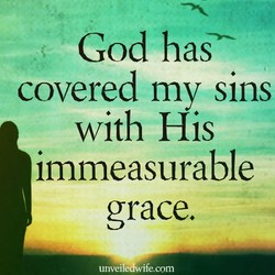 God has 