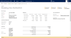 Microsoft Dynamics CRM 