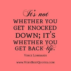 WHETHER YOU
