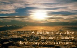 When-someone you •love 