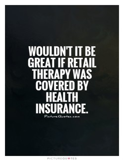 WOULDN'T IT BE 
