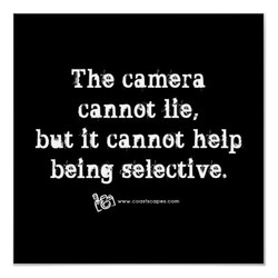 The camera 