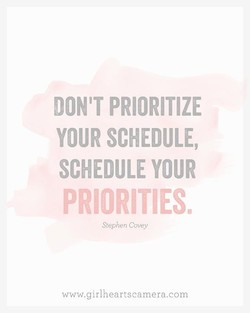 PRIORITIZE 