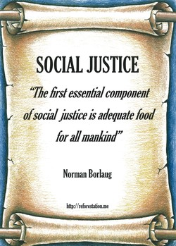 SOCIAL JUSTICE 