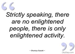 Strictly speaking, there 