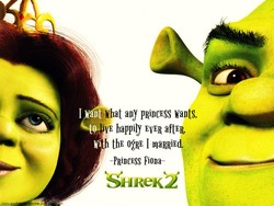 any PRinCESS wants, 