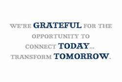 GRATEFUL 
