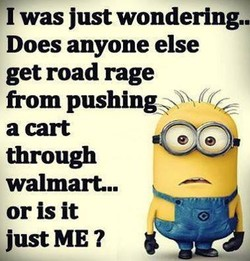 I was just wondering.. 