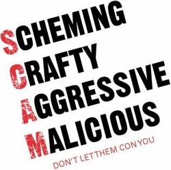 SCHEMING* 