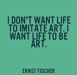 I DON'T WANT LIFE 