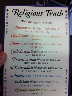 eligious Truth t 