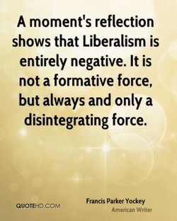 A moment's reflection 