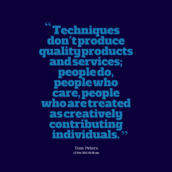 Techniques 