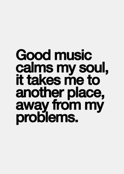Good music 