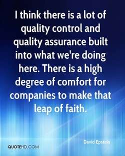 I think there is a lot of 