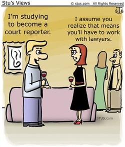 Stu's Views 