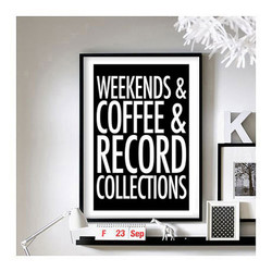 WEEKENDS & 