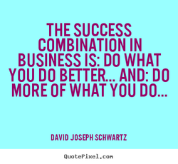 THE SUCCESS 