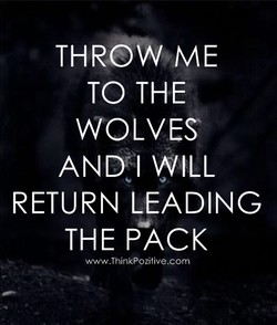 THROSN ME 