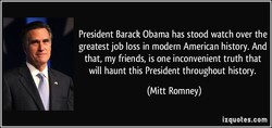 President Barack Obama has stood watch over the 