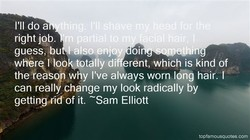 I'll do a 