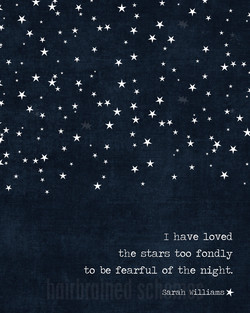 I have loved 