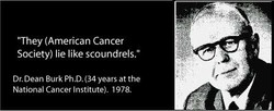 nThey (American Cancer 