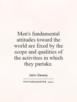 Men's fundamental 