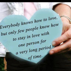 verybody knows how to love, 