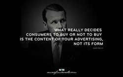 WHAT REALLY DECIDES 