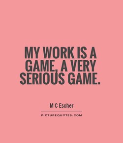 MY WORK A 