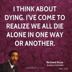 I THINK ABOUT 