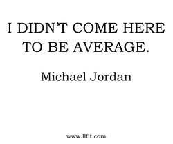 1 DIDNT COME HERE 