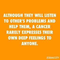ALTHOUGH THEY WILL LISTEN 