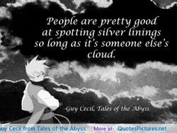 People are pretty good 