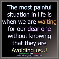 The most painful 