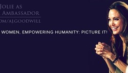 JOLIE AS 