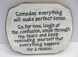 Comeday everything 