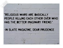 LIGIOUS WARS ARE DASICALLY 