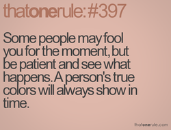 tetonerule: #397 
