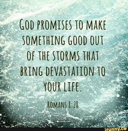 GOD PROMISES 10 MAKE 