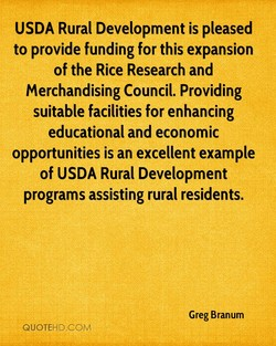 USDA Rural Development is pleased 