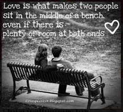 Love is W at makes_tldo people 