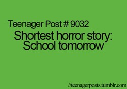 Teenager Post # 9032 