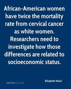 African-American women 
