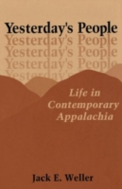 Yesterday's People 